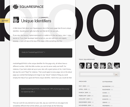 blog.squarespace.com